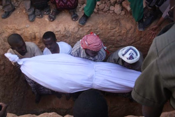 muslim-burial