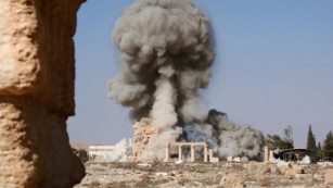 Why ISIS wants to erase Palmyra's history