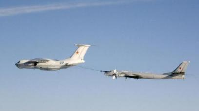 Russian Air force air craft (Photo: Reuters)
