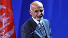Afghan president reaches end of difficult first year