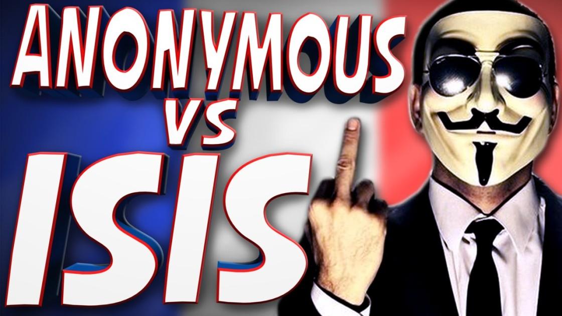 AnonvsISIS